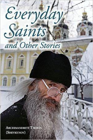 Clearance: Everyday Saints and Other Stories