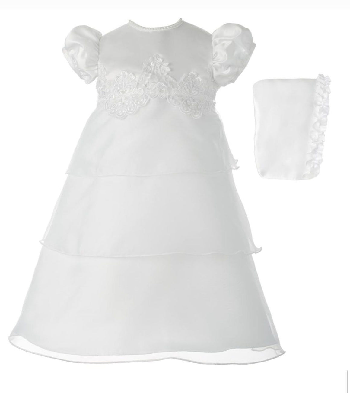 Baptismal Gown (9-12 months)