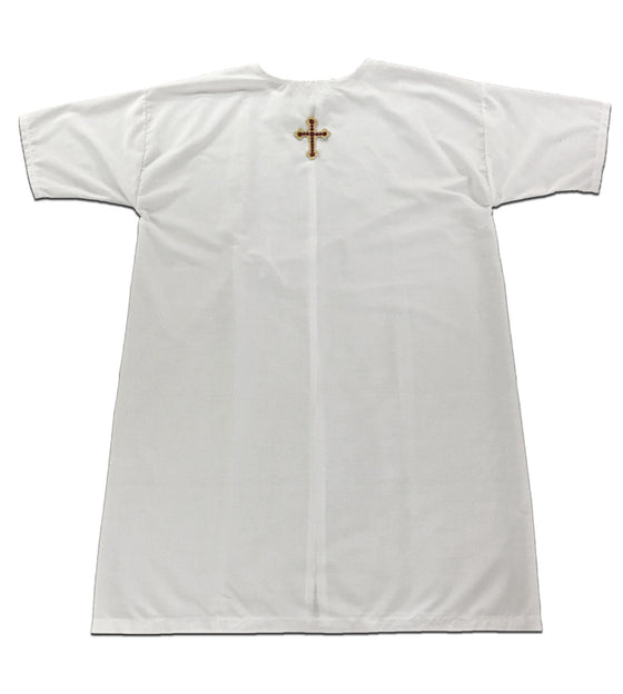 Adult Baptismal Gown