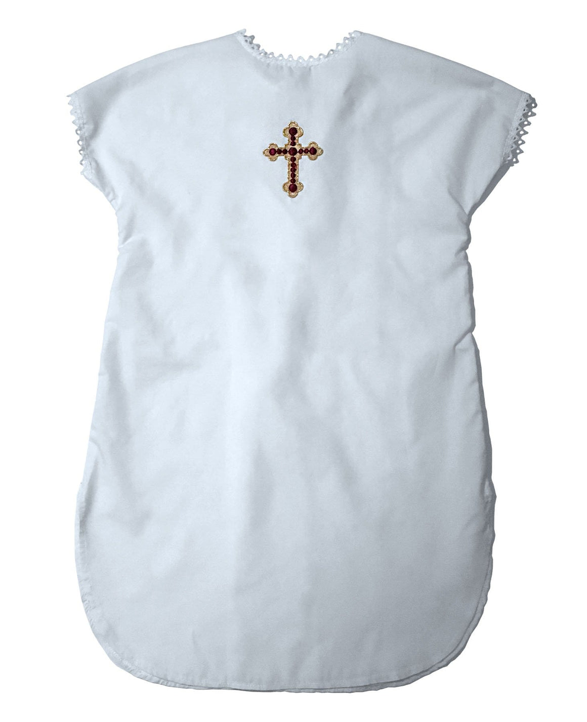 Child's Baptismal Gown (3-5 years)