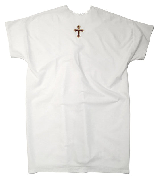 Adult Baptismal Gown (54in waist)