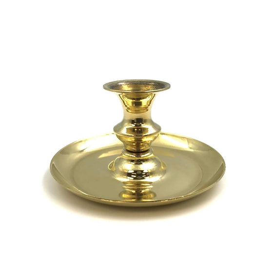 Miniature Candle Stand with Tray