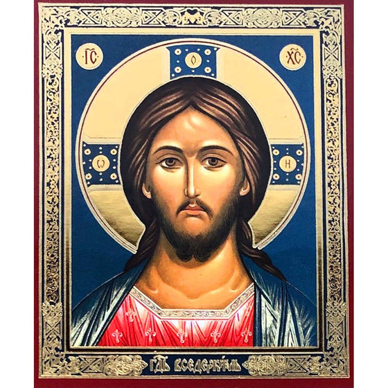 Christ the Savior Icon