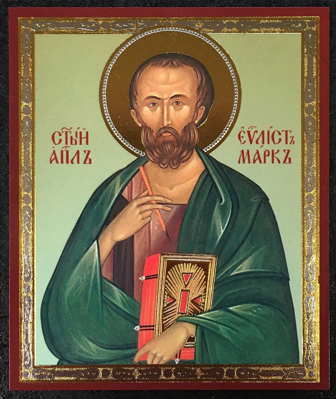St. Mark the Apostle Icon