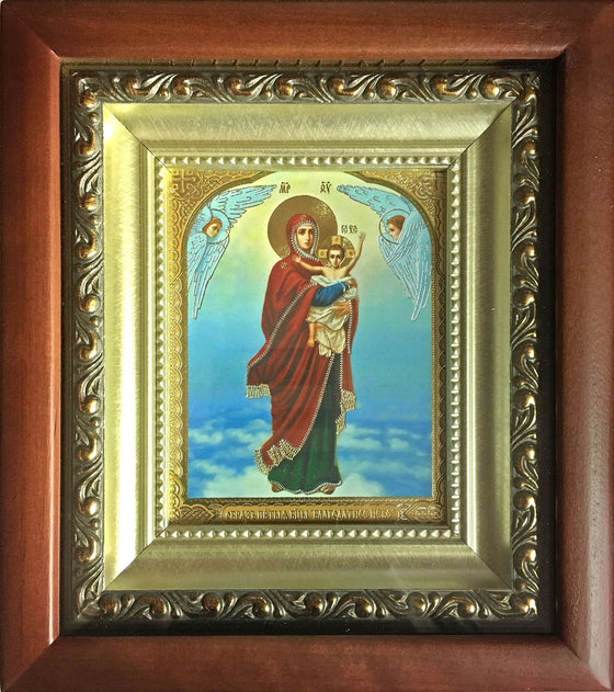 "Mother of God ""Blessed Heaven"" Icon"