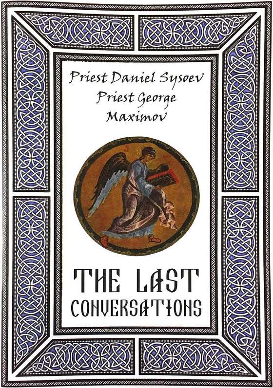 The Last Conversations