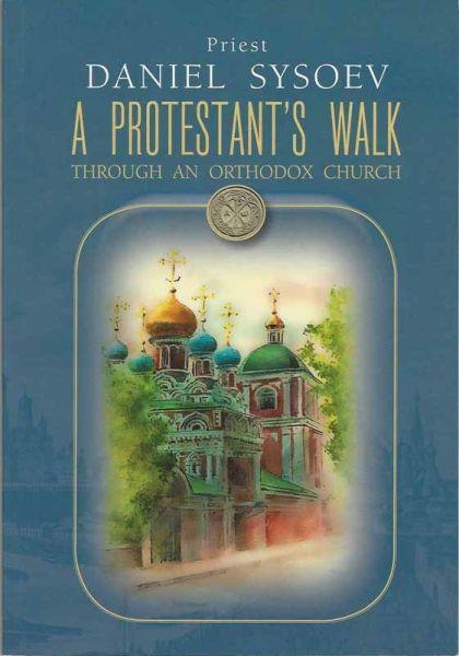 A Protestant's walk through an Orthodox Church