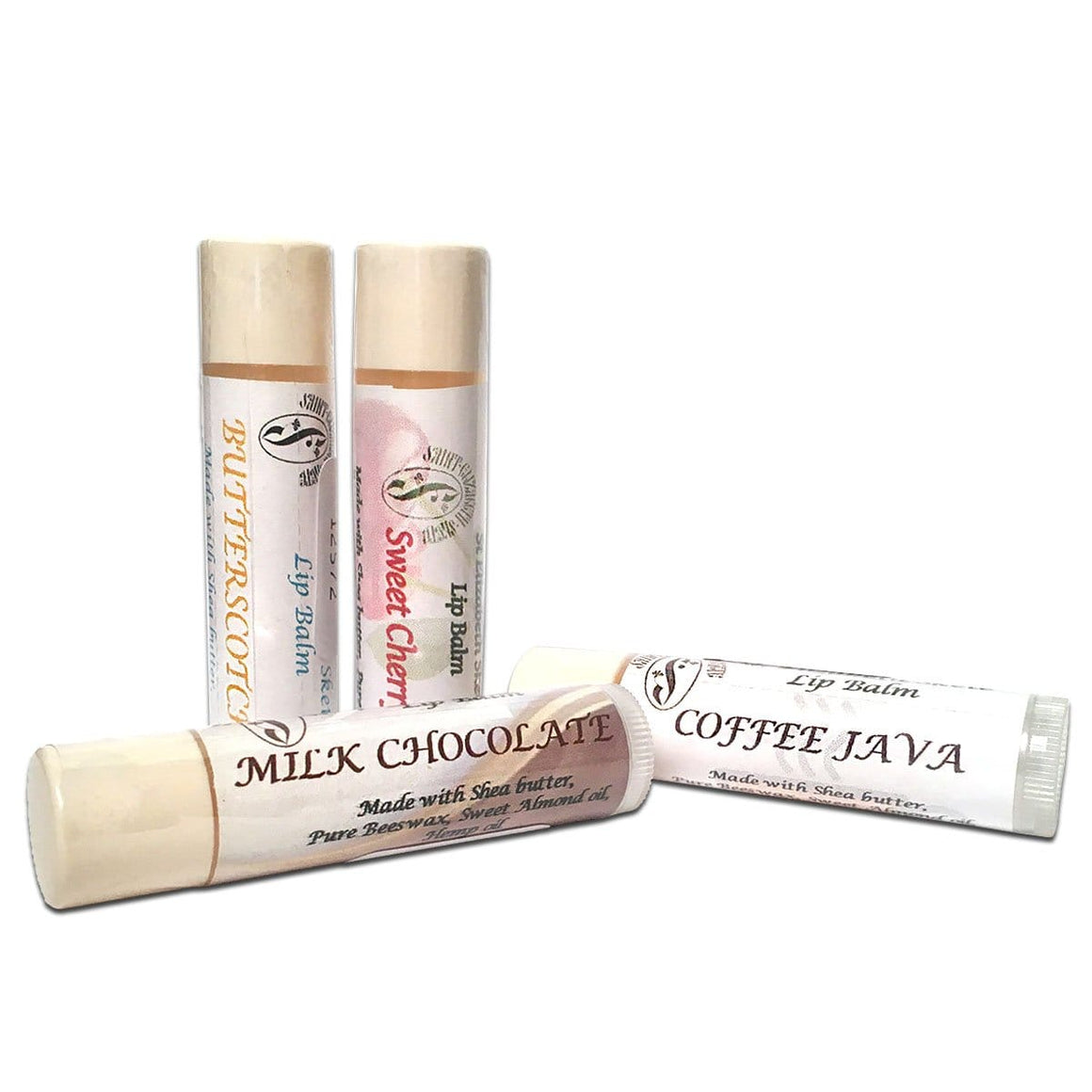 Lip Balm: Milk Chocolate
