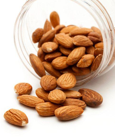 Essential Oil: Almond