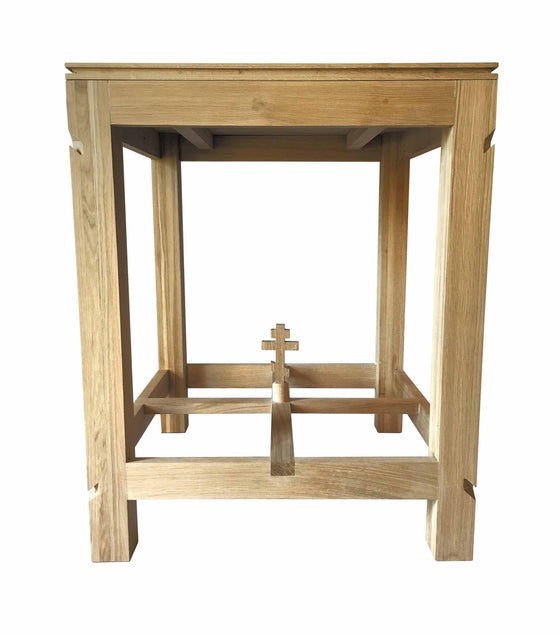 *Altar Table: Small Pine