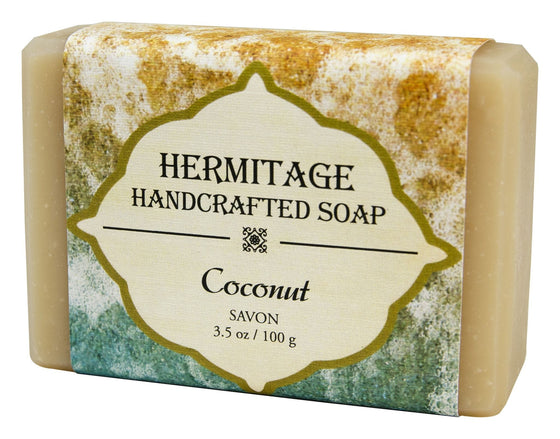 Bar Soap: Coconut