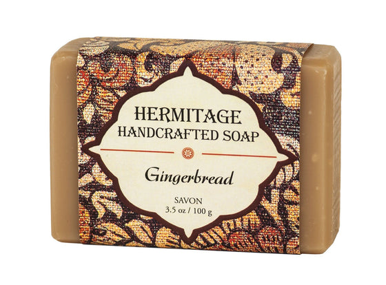 Bar Soap: Gingerbread