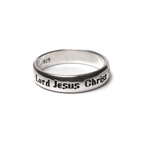 Women's Prayer Ring: English