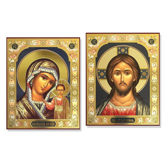 Wedding Icon Set (Medium)