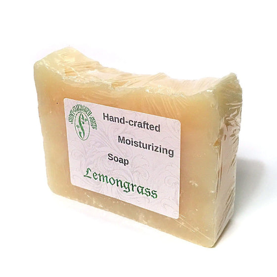 Bar Soap: Lemongrass