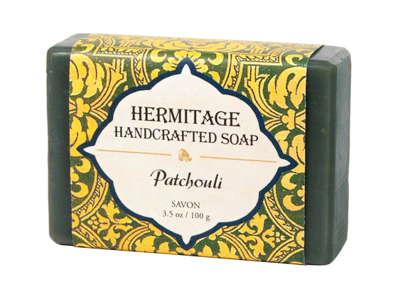 Bar Soap: Patchouli