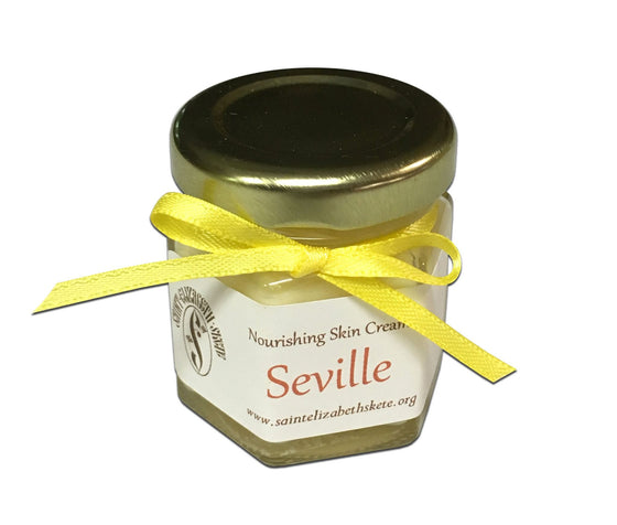 Natural Skin Cream: Seville