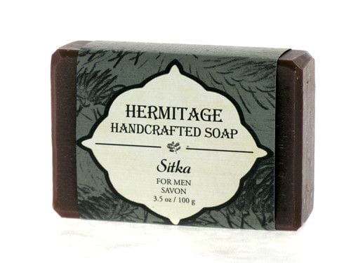 Bar Soap: Sitka