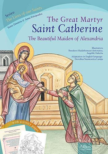 The Great Martyr Saint Catherine