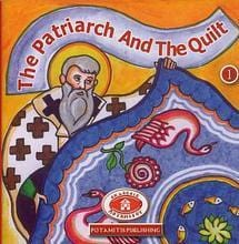 No. 1 The Patriarch and the Quilt