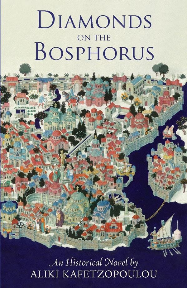 Diamonds on the Bosphorus: An Historical Novel