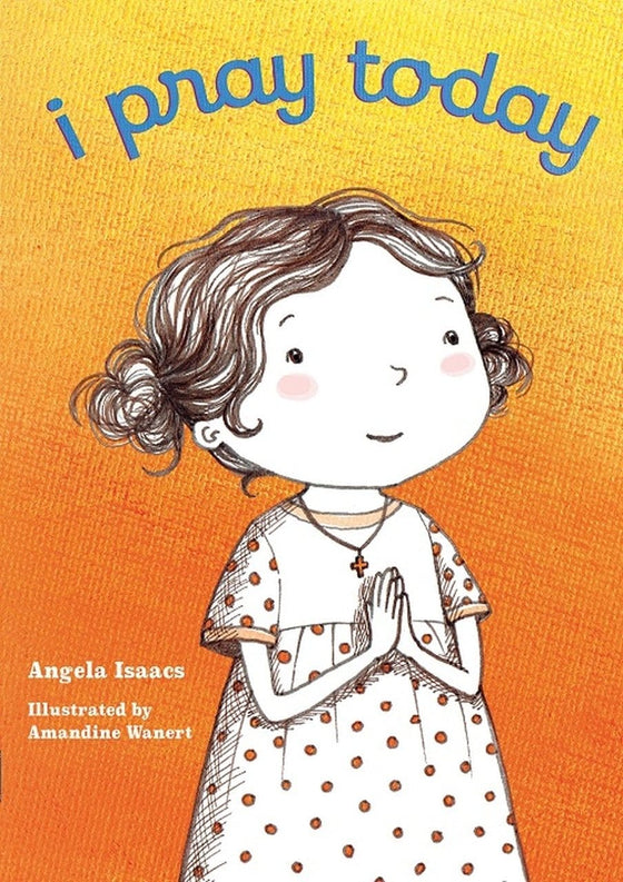 I Pray Today (board book)