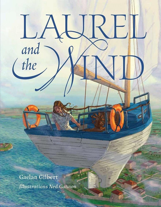 Laurel and the Wind