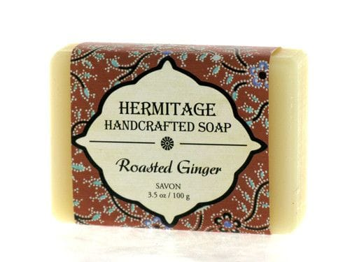Bar Soap: Roasted Ginger