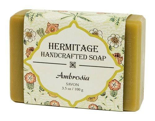 Bar Soap: Ambrosia