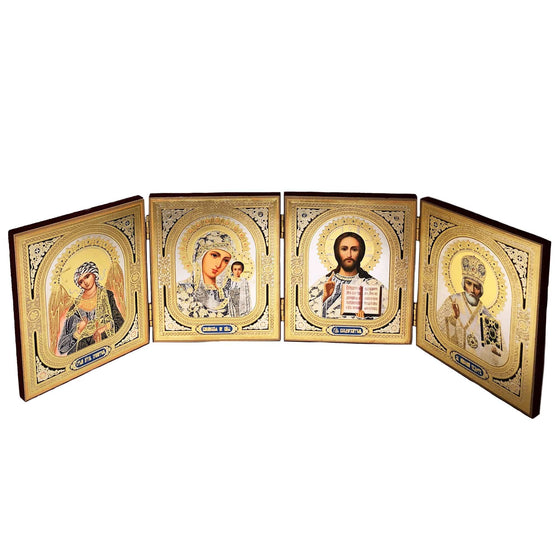 Polyptych Icon