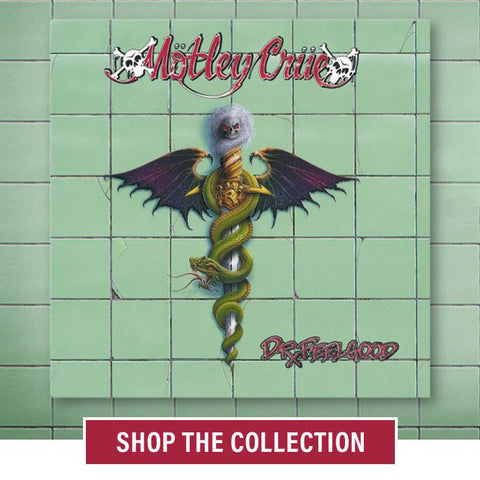 Dr. Feelgood Collection