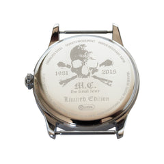 End Of Days Limited Edition Watch