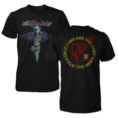 Dr. Feelgood 30th Anniversary Tee