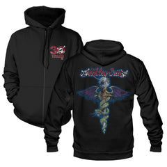 Dr. Feelgood 30th Anniversary Hoodie