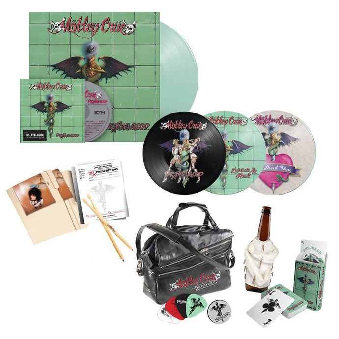 30th Anniversary Dr. Feelgood Deluxe Edition Box Set