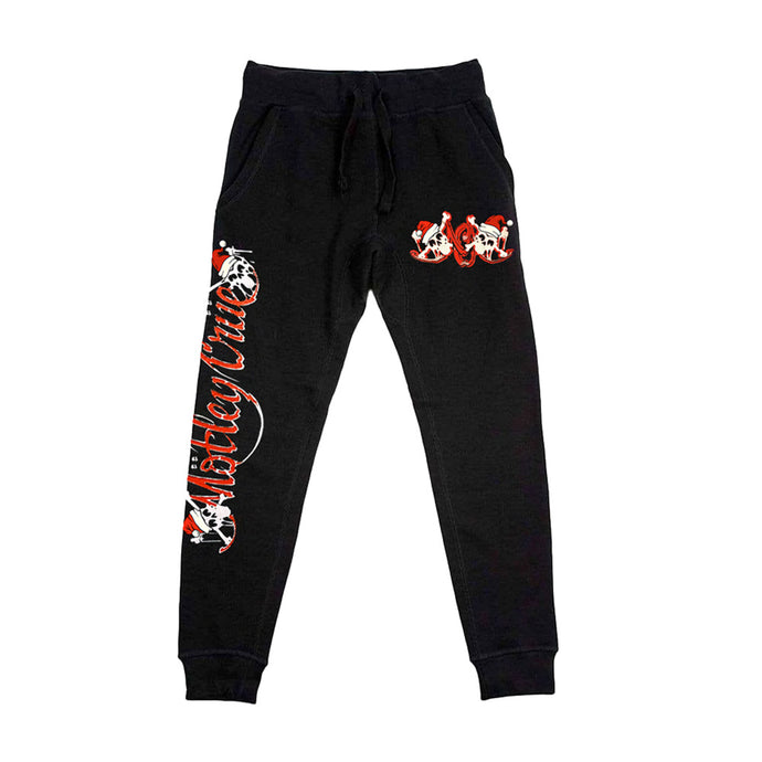 Dr. Feelgood Holiday Sweatpants