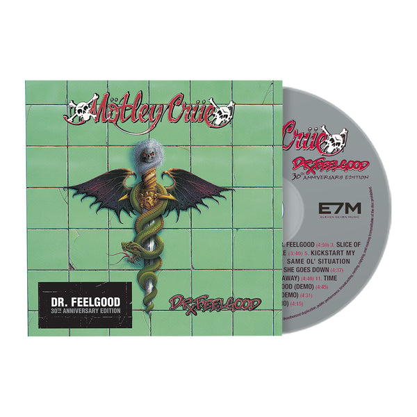 30th Anniversary Dr. Feelgood CD
