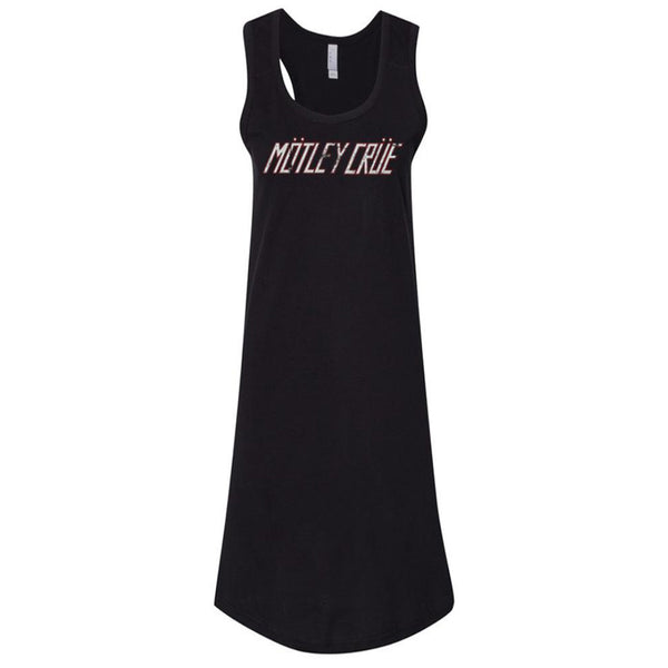 The Dirt Racerback Dress