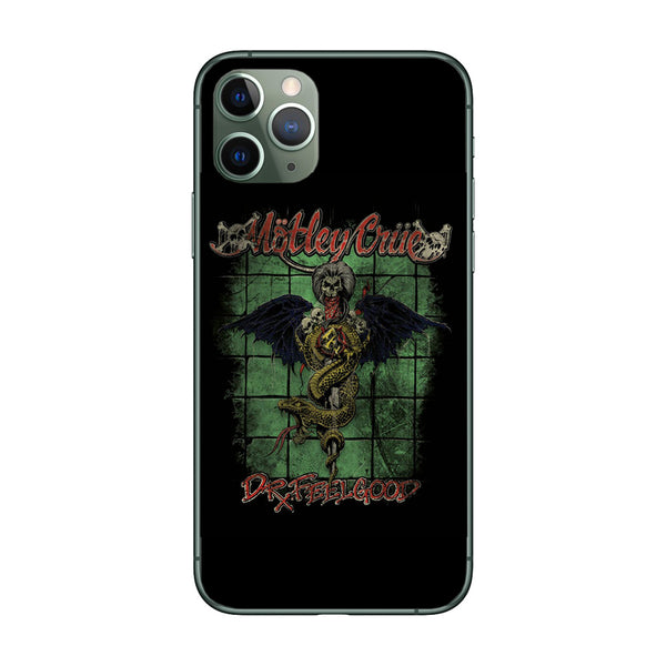 Dr. Feelgood Phone Case