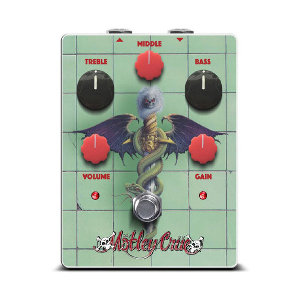 30th Anniversary Dr. Feelgood Guitar Pedal