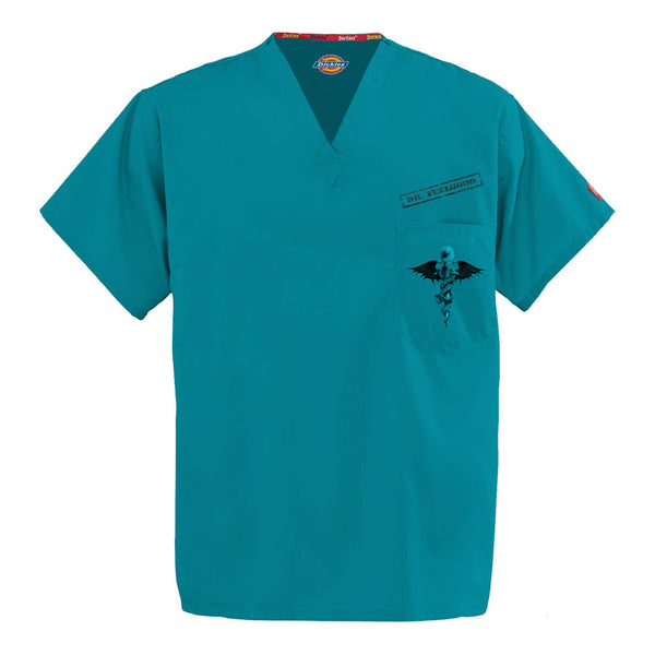 Dr. Feelgood Scrubs