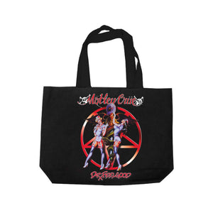 Dr. Feelgood Tote