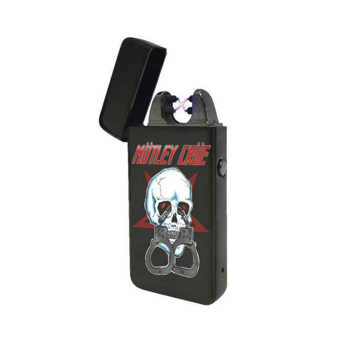 Skull Cuffs Plazmatic Lighter