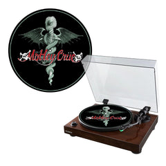 Dr. Feelgood Vinyl Slipmat