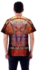 FINAL TOUR TOUR MENS DYE SUBLIMATION TEE