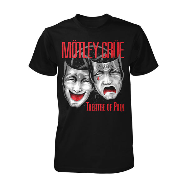 Theatre of Pain Tee