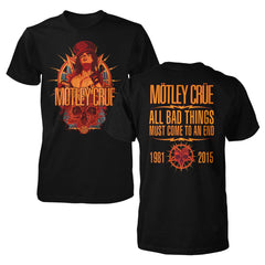 MC Girl Tour Tee
