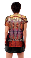 FINAL TOUR TOUR WOMENS DYE SUBLIMATION TEE