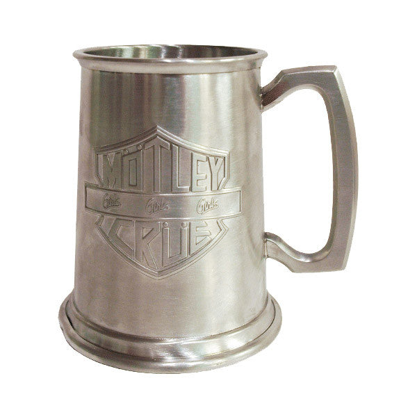 SHIELD TANKARD