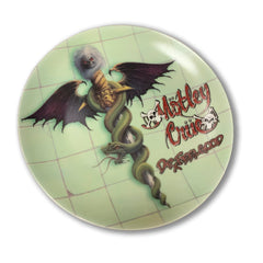 Dr. Feelgood Collectible Plate